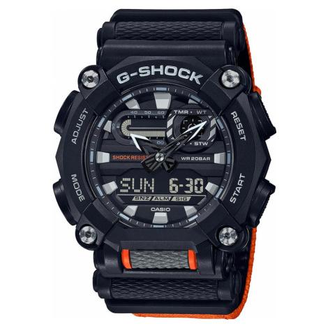 G-Shock Watch Heavy Duty Casio