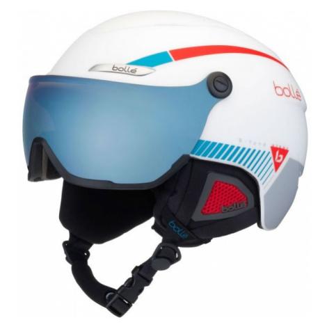 Bolle B-YOND VISOR white - Ski helmet