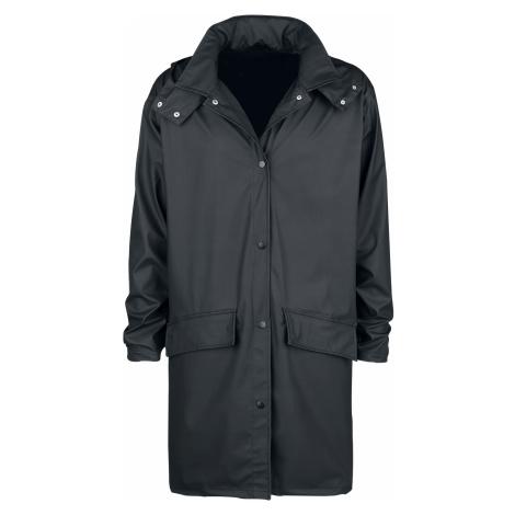 Forplay - Rain Coat - Rain Coat - black