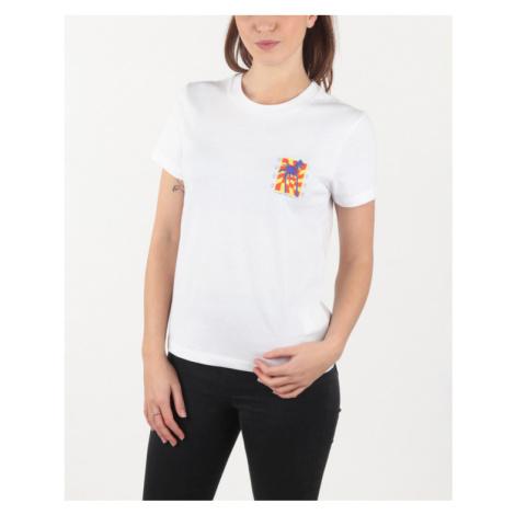 Vans Photo OP T-shirt White