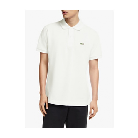 Lacoste L.12.12 Classic Regular Fit Short Sleeve Polo Shirt