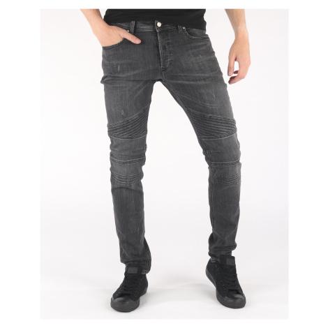 Diesel Fourk Jeans Black