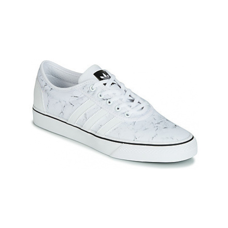 Adidas ADI-EASE women's Shoes (Trainers) in White