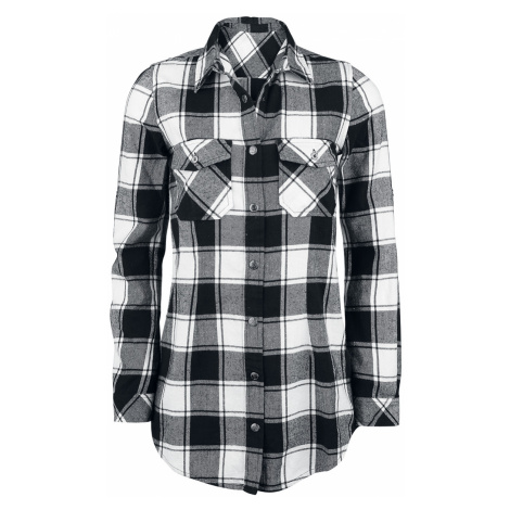 RED by EMP - Baby Ride Easy Out - Girls Blouse - black-white
