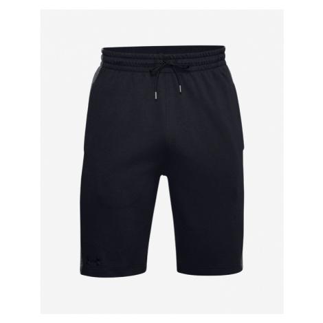 Under Armour Double Short pants Black