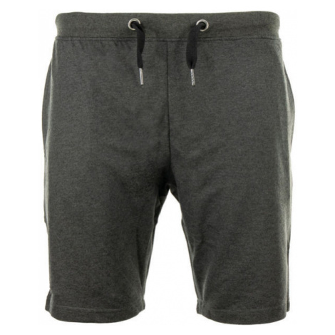 ALPINE PRO PANOL black - Men's shorts