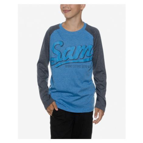 Sam 73 Kids T-shirt Blue