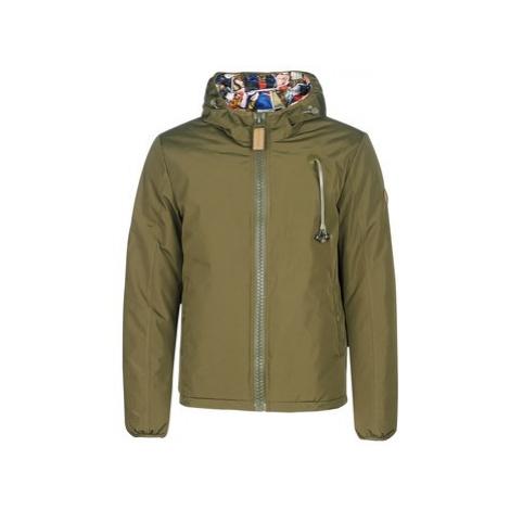 80DB Original HENDRIX18 men's Jacket in Kaki