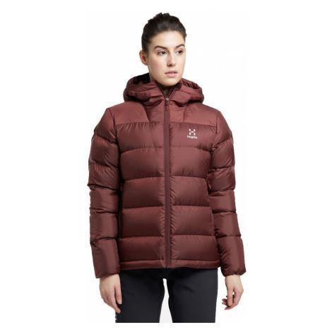 Haglofs Bield Down Hooded Women's Jacket - AW20