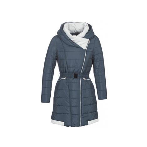 Casual Attitude LOLAPO women's Jacket in Blue