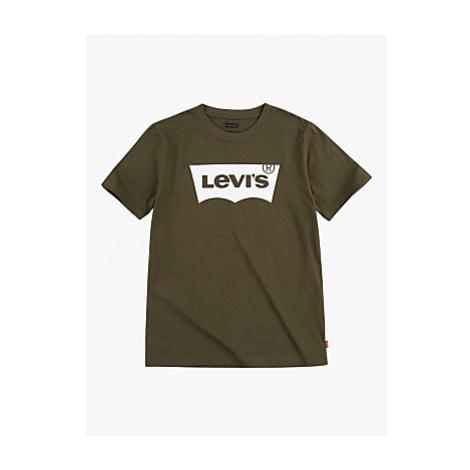 Levi's Boys' Short Sleeve Batwing Logo T-Shirt Levi´s