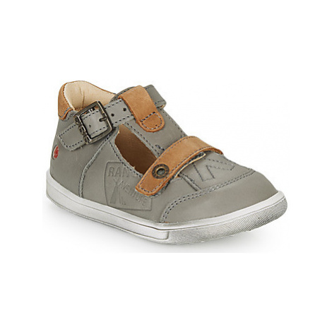 GBB AREZO boys's Children's Sandals in Grey
