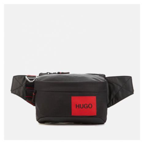 HUGO Men's Kombinat Bumbag - Black Hugo Boss