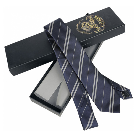 Harry Potter Ravenclaw Tie blue grey