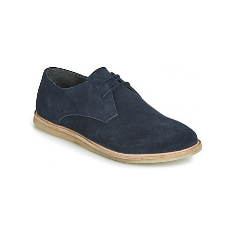 Frank Wright JORDAN men's Casual Shoes in Blue