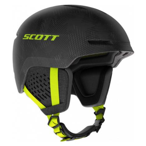 Scott TRACK PLUS - Ski helmet