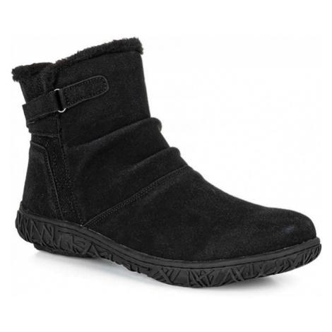 Loap CAMPINA black - Women's winter shoes
