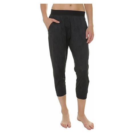 shorts Under Armour Vanish Mesh Loose Crop - 001/Black/Black