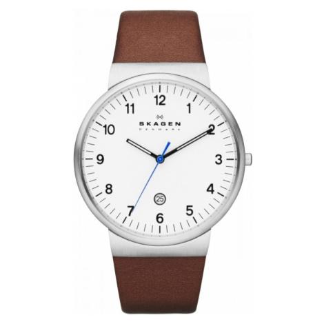 Mens Skagen Ancher Watch SKW6082