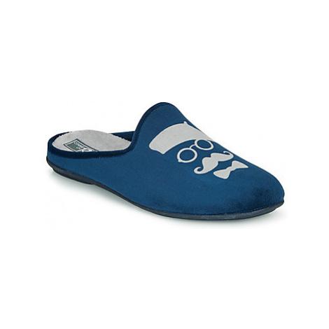 Rondinaud PARANA men's Slippers in Blue