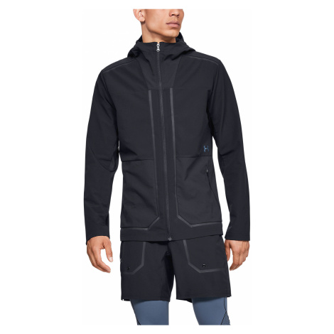 Under Armour Perpetual Jacket Black