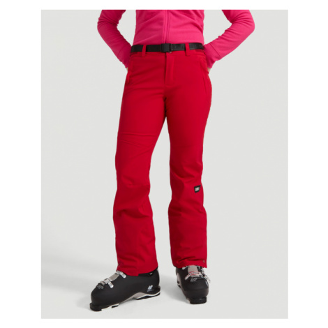 O'Neill Star Trousers Red