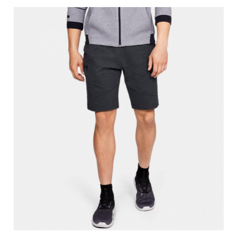 Men's UA Unstoppable Double Knit Shorts Under Armour