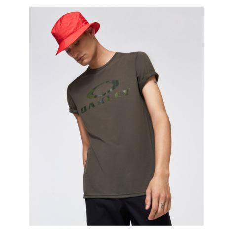 Oakley O Bark T-shirt Green
