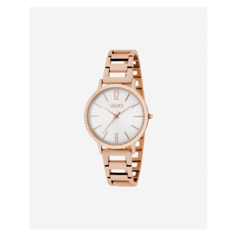 Liu Jo Biphasic Watches Beige