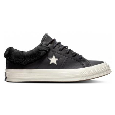 Converse ONE STAR SP black - Women's low-top sneakers