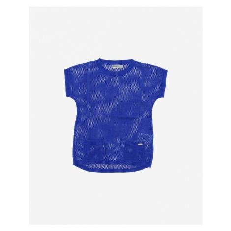 Geox Kids T-shirt Blue