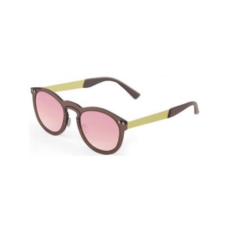 Ocean Sunglasses Glasses men's in Brown