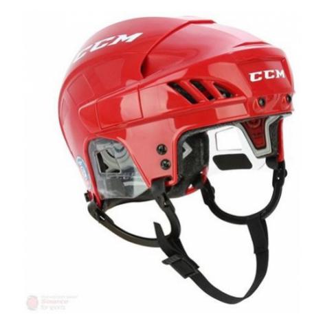 CCM FITLITE 60 SR red - Hockey helmet