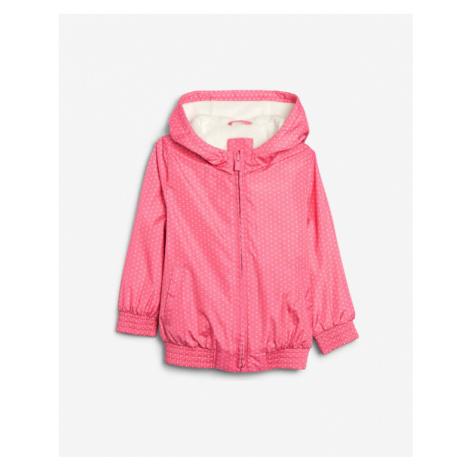 GAP Kids Jacket Pink