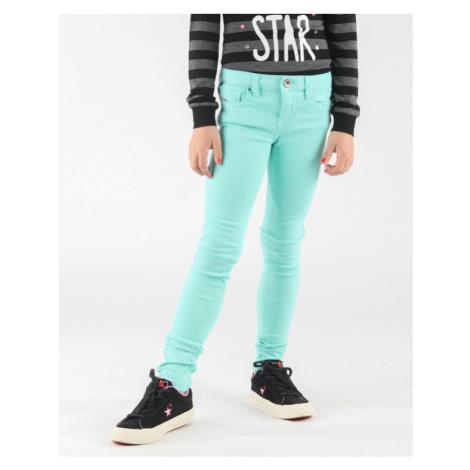 Diesel Skinzee Kids jeans Blue Green