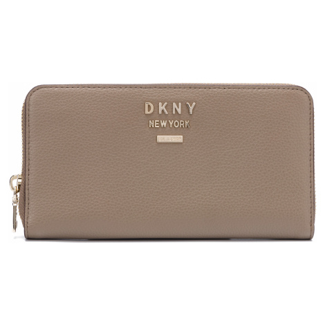 DKNY Whitney Wallet Brown