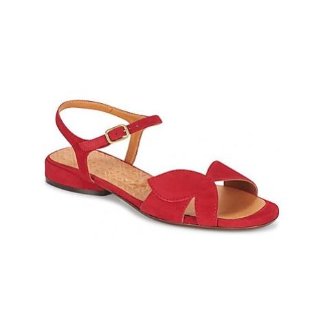 Chie Mihara VONSAI women's Sandals in Red