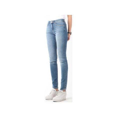 Lee Jodee Super Skinny L529AYNC women's in Blue