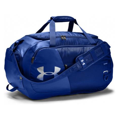Under Armour UNDENIABLE DUFFEL 4.0 MD dark blue - Sports bag