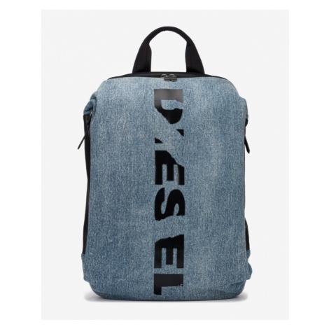 Diesel Backpack Blue