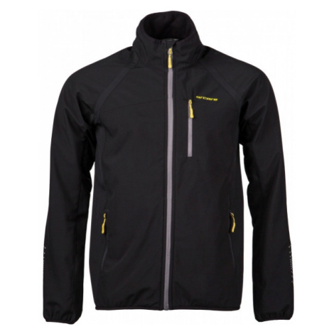 Arcore MARCUS black - Men's softshell jacket