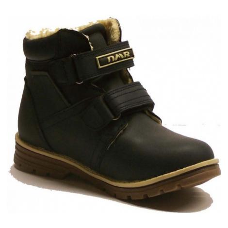 Numero Uno PAJO KIDS dark blue - Kids' winter shoes