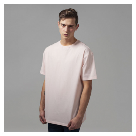 Urban Classics Oversized Tee pink