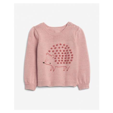 GAP Kids Sweater Pink