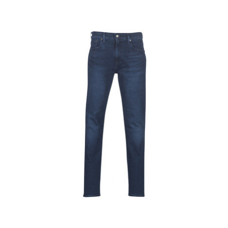 Levis 512 SLIM TAPER FIT men's Skinny Jeans in Blue Levi´s