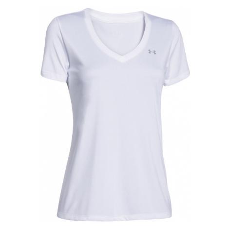Tech Solid T-Shirt Women Under Armour