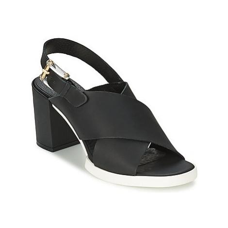 Miista DELILIAH women's Sandals in Black