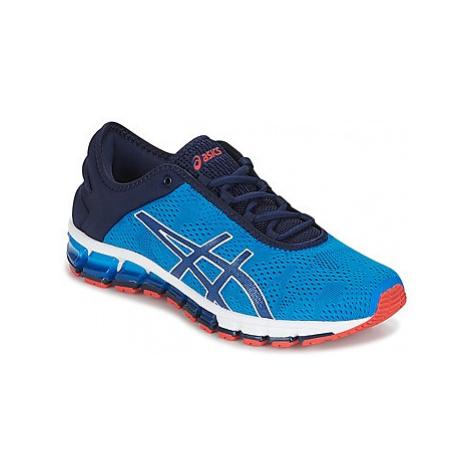 Asics GEL-QUANTUM 180 3 men's Running Trainers in Blue