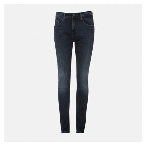 Tommy Jeans Men's Austin Slim Tapered Jeans - William Black Tommy Hilfiger