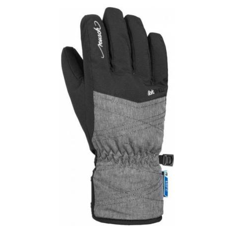 Reusch AIMEÉ R-TEX XT JUNIOR black - Ski gloves